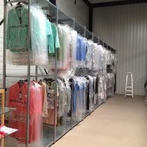 Restpartij kleding verkopen