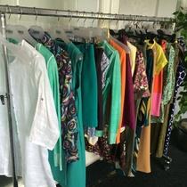Restpartijen kleding inkopen